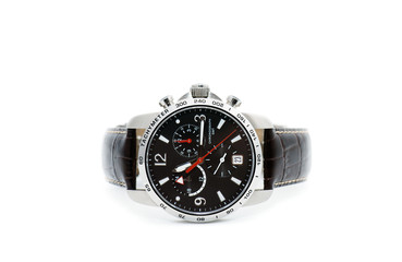 Men's chronograph wristwatch