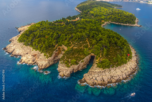 Dubrovnik - Lokrum
