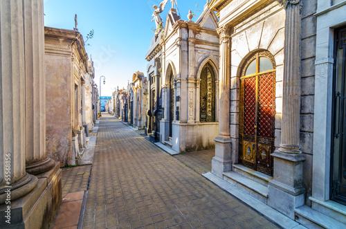 Recoleta Cemetery - 55568856