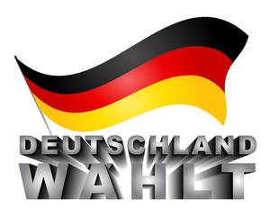 Deutschland Wahlen