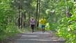 Enhancing endurance
