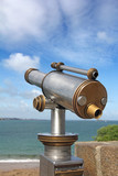 panoramic telescope
