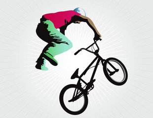vtt freestyle