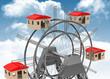 Das Immobilienkarusell