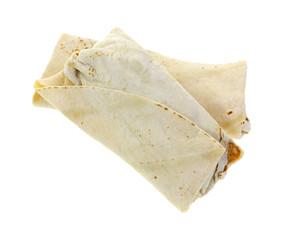 Burritos Two Frozen