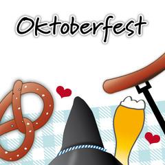 Oktoberfest, Volksfest