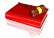 Gesetzbuch oder Rechtssprechung