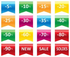 sale price colors
