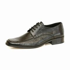 Sapatos Homem Clássico em Pele