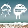Diving_underwater_scuba_team_stencil