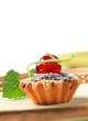 Mini tart