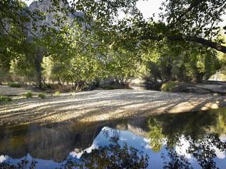 Yossemite national park