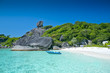 Leinwanddruck Bild - Similan islands, Thailand, Phuket