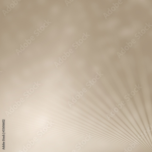 abstract blur spots with rays neutral background