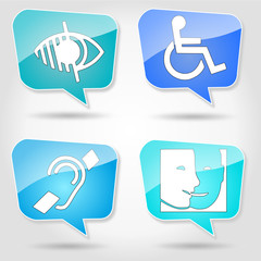 4 bulles handicap