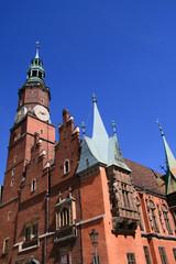 St.-Elisabeth-Kirche in Wroclaw