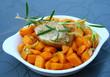 filet mignon de porc aux carottes