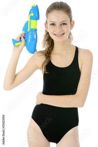 Micro Bikini Babes and Teen Bikini