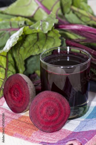 Beetroot Juice - 55624266
