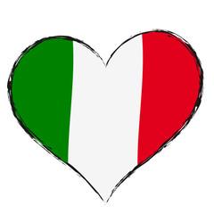 Herz - Italien