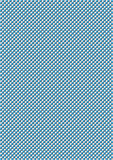 Background - texture of blue squares