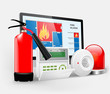Access - Fire Alarm - 55632048