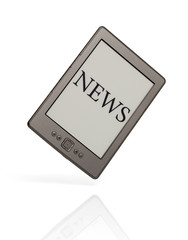 eBook, News
