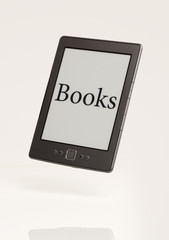 eBook, Books
