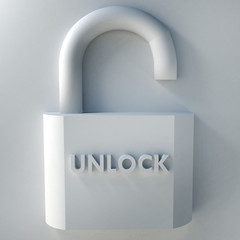 Unlock 3D