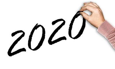 Handweiss - 2020