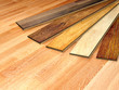 New oak parquet © frenta - Fotolia.com