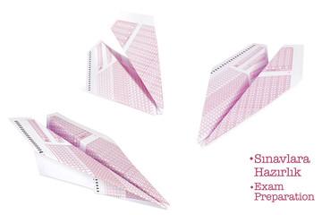 origamik uçak