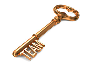 Team - Golden Key.