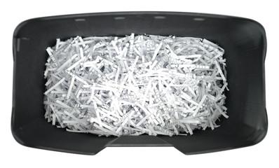 Shredder Basket