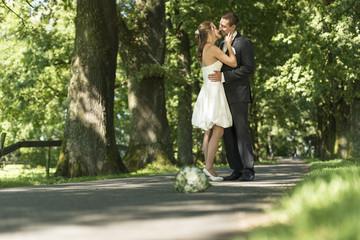 i Love you-Hochzeit