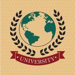 university label