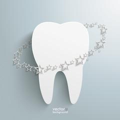 White Tooth White Stars