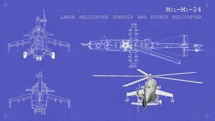 Mil-Mi-24