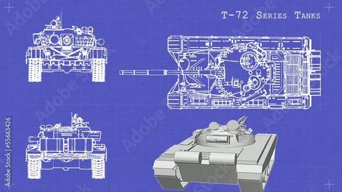 T-72 Series Tanks