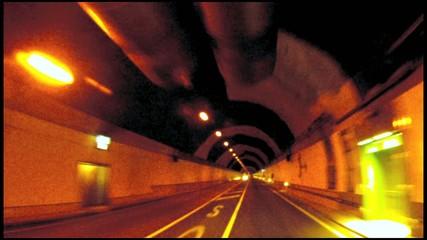 tunel de pago muy largo