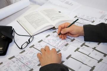Gebäudeplanung