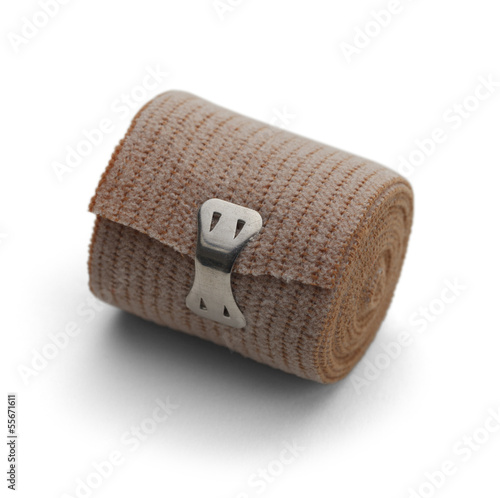 Small Bandage Roll