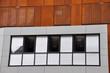 Neue Gebäude der Wirtschafts Universität in Wien