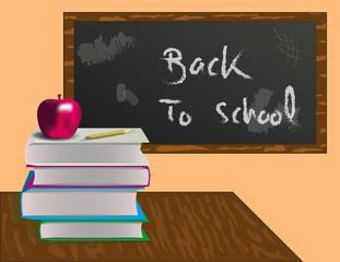 regreso al colegio