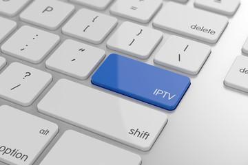 IPTV button