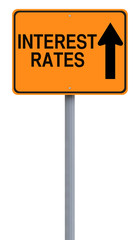 Interest Rates Up
