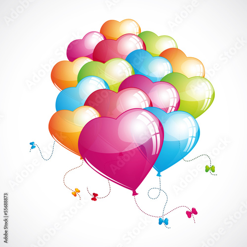 Lovely Baloons
