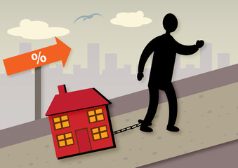 Mortgage Increase