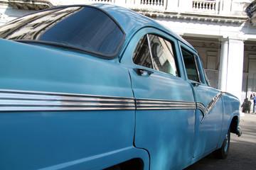 Havana auto dettaglio