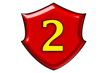 Liczba dwa